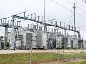 Power Engineering - Substation